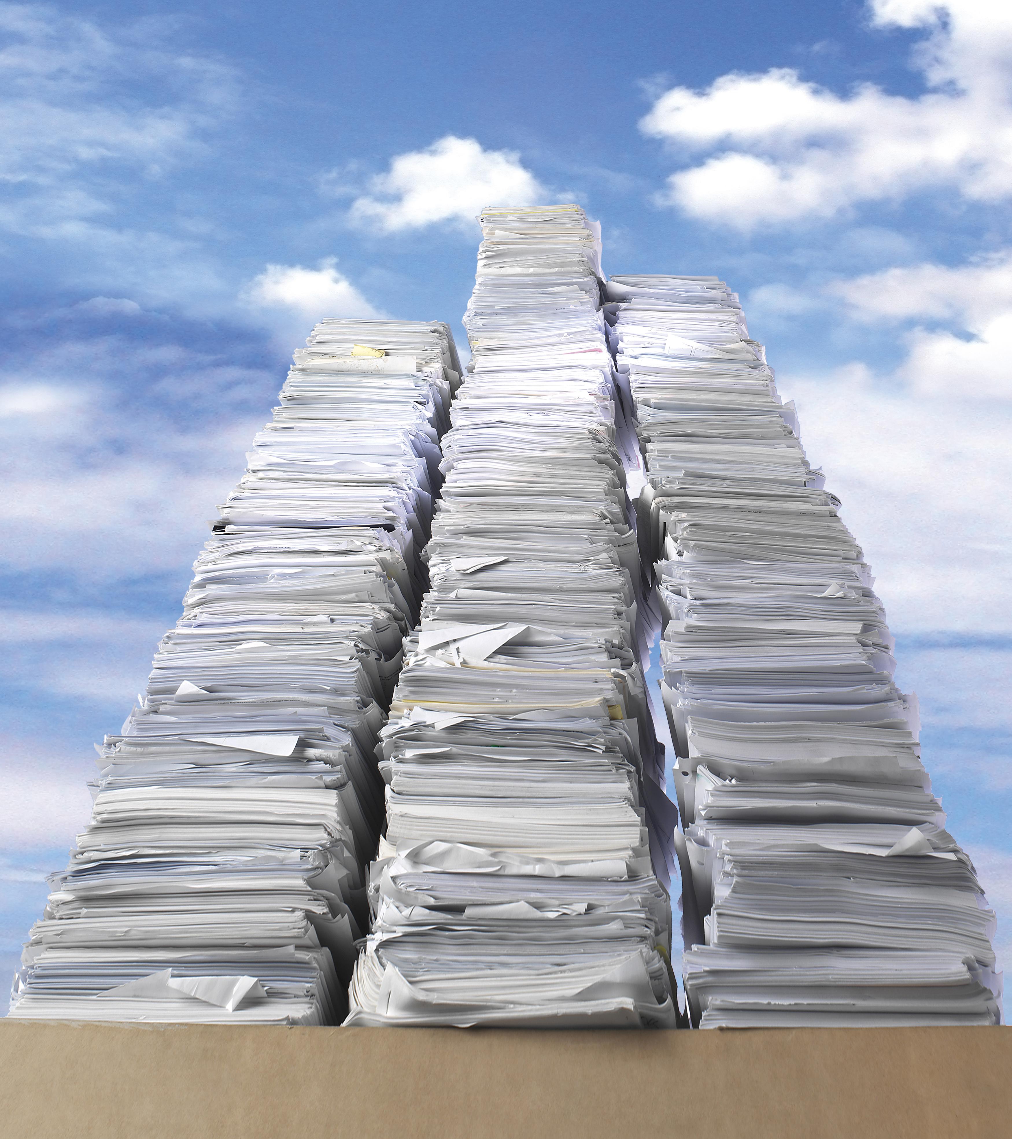 paperstacks
