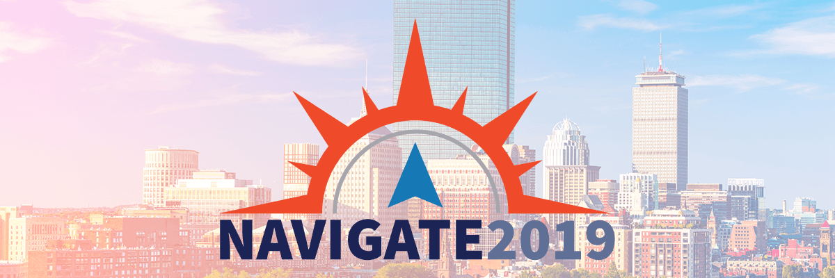 8 Reasons to Attend NAVIGATE2019
